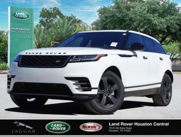 2020 Land Rover Range Rover Velar in Houston, TX