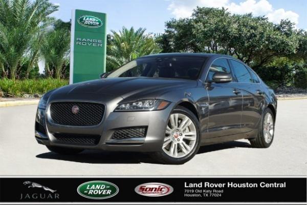 Jaguar Houston Central >> 2016 Jaguar Xf Premium 35t Rwd For Sale In Houston Tx Truecar