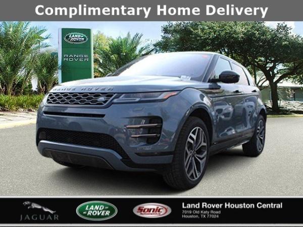 2020 Land Rover Range Rover Evoque in Houston, TX