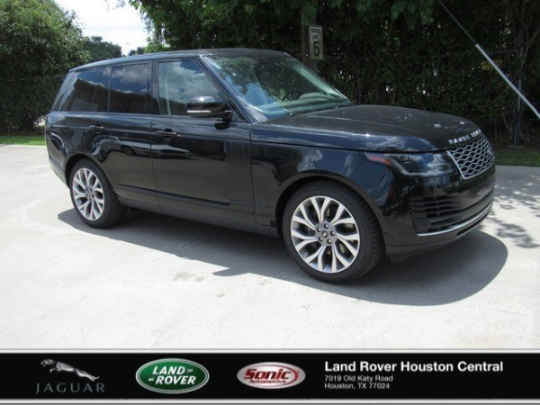 2019 Land Rover Range Rover in Houston, TX