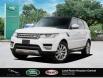 2016 Land Rover Range Rover Sport HSE V6 Diesel for Sale in Houston, TX