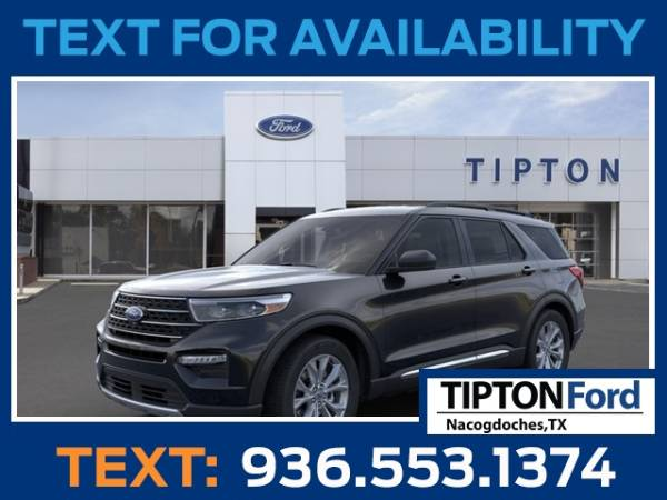 2020 Ford Explorer in Nacogdoches, TX