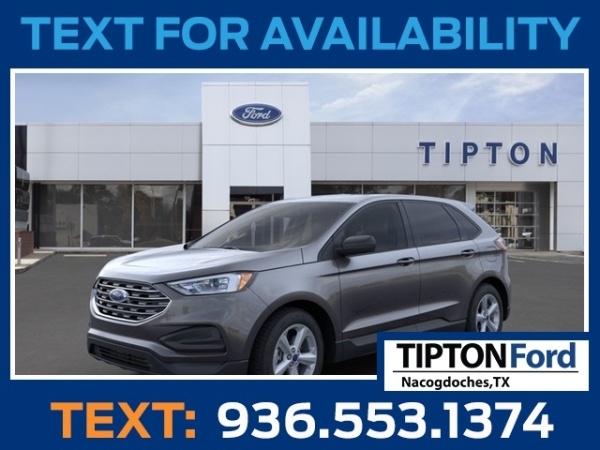 2020 Ford Edge in Nacogdoches, TX