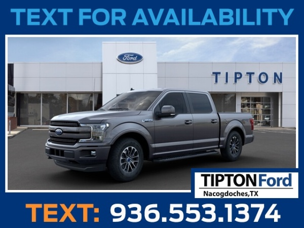 2019 Ford F-150 in Nacogdoches, TX