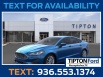 2020 Ford Fusion SE FWD for Sale in Nacogdoches, TX