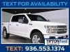 2019 Ford F-150 Platinum SuperCrew 5.5' Box 4WD for Sale in Nacogdoches, TX