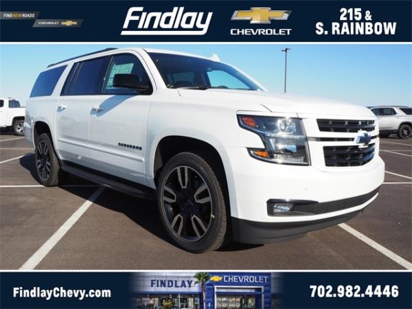2019 Chevrolet Suburban Premier Rwd For Sale In Las Vegas