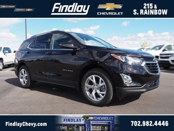 New 2019 Chevrolet Equinox For Sale In Las Vegas Nv U S