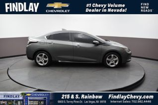 Used Chevrolet Volts For Sale In Las Vegas Nv Truecar
