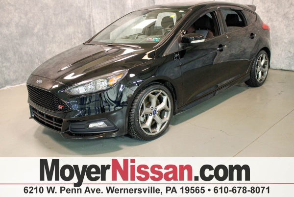 2018 Ford Focus in Wernersville, PA