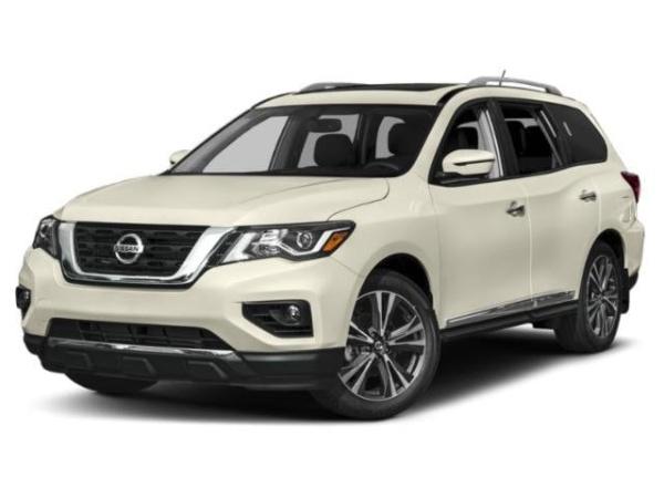 2019 Nissan Pathfinder in Wernersville, PA