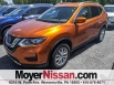 2019 Nissan Rogue SV AWD for Sale in Wernersville, PA