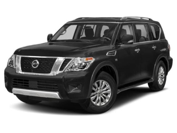 2020 Nissan Armada in Wernersville, PA