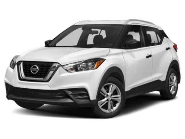 2019 Nissan Kicks in Wernersville, PA