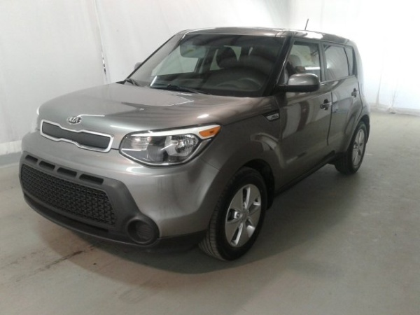2015 Kia Soul in Gainesville, GA