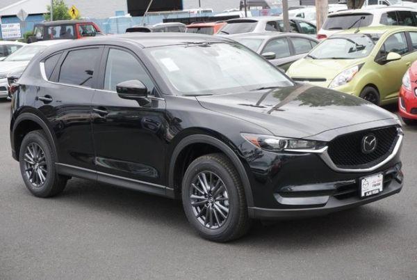 2020 Mazda CX-5 in Vancouver, WA