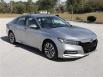 2019 Honda Accord Hybrid CVT for Sale in Homosassa, FL