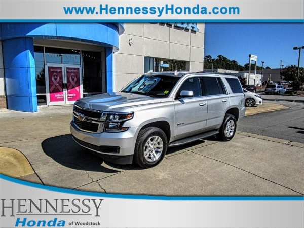 2019 Chevrolet Tahoe in Woodstock, GA