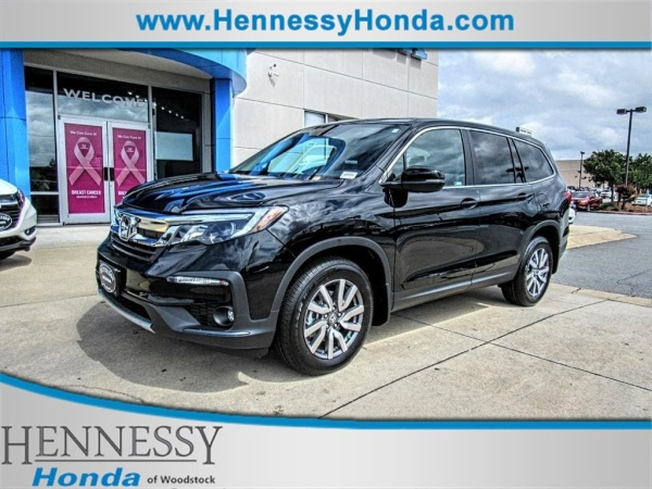 2019 Honda Pilot in Woodstock, GA