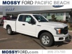 2019 Ford F-150 XL SuperCab 6.5' Box 2WD for Sale in San Diego, CA