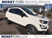 2019 Ford EcoSport SES 4WD for Sale in San Diego, CA