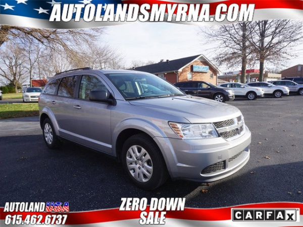 2018 Dodge Journey in Smyrna, TN