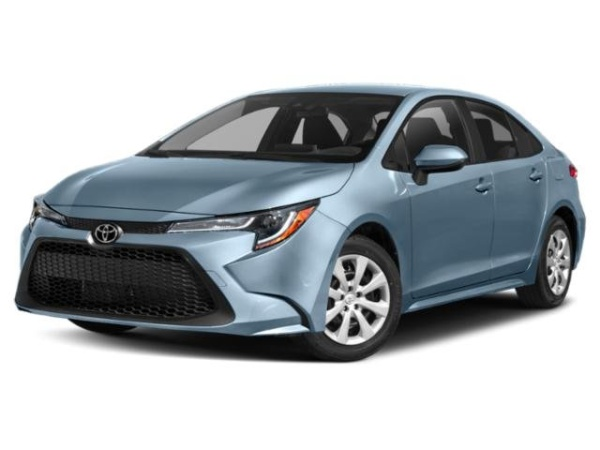 2020 Toyota Corolla in Ontario, OR