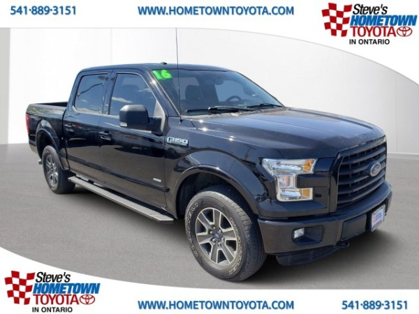 2016 Ford F-150 in Ontario, OR