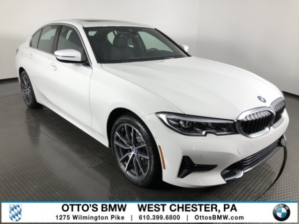 2020 BMW 3 Series in West Chester, PA