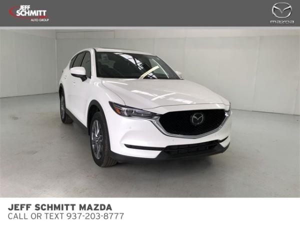 2019 Mazda CX-5 in Beavercreek, OH
