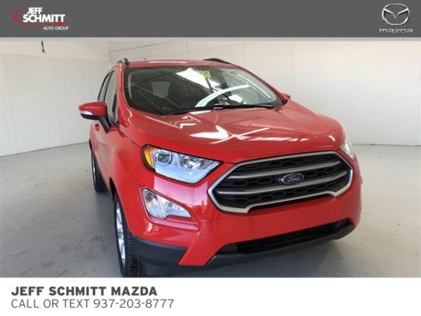 2019 Ford EcoSport in Beavercreek, OH