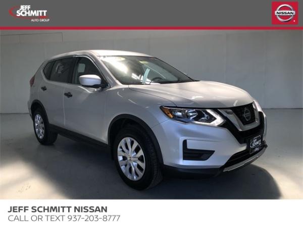 2018 Nissan Rogue in Beavercreek, OH