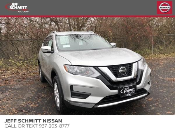 2020 Nissan Rogue in Beavercreek, OH