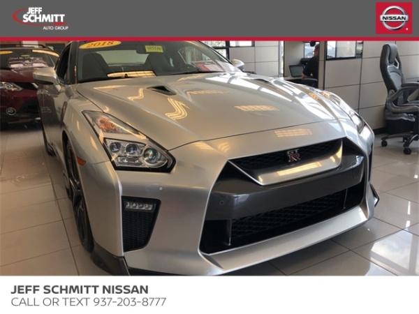 Jeff Schmitt Nissan >> 2018 Nissan Gt R Premium For Sale In Beavercreek Oh Truecar