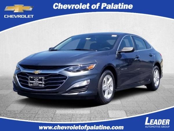 2019 Chevrolet Malibu in Palatine, IL