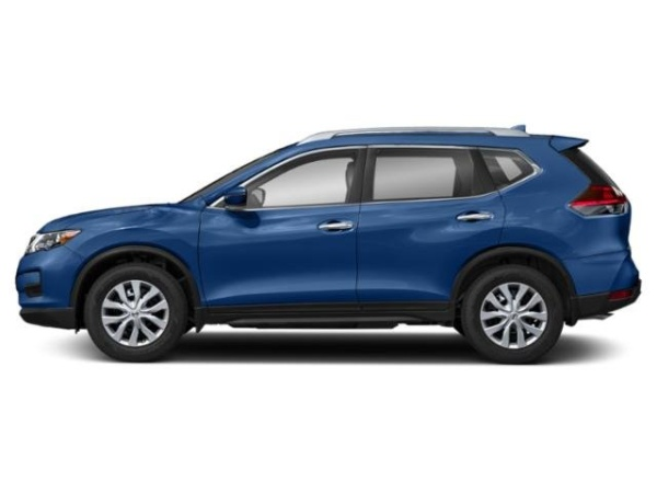 2019 Nissan Rogue in Montgomeryville, PA