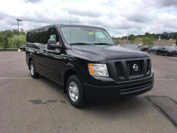 2019 Nissan NV Cargo in Montgomeryville, PA