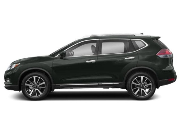2020 Nissan Rogue in Montgomeryville, PA
