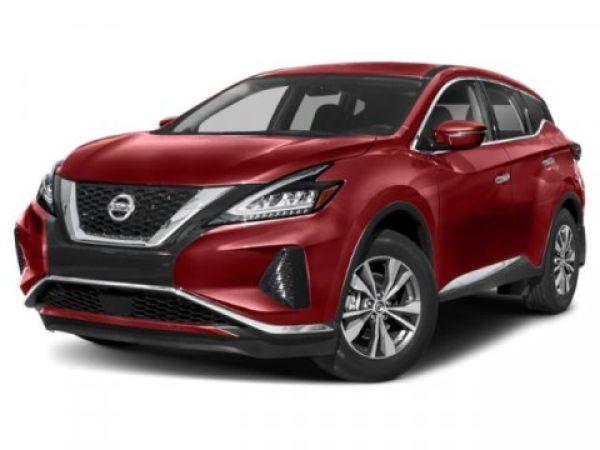 2020 Nissan Murano in Montgomeryville, PA