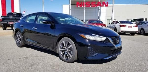 2019 Nissan Maxima in Tifton, GA