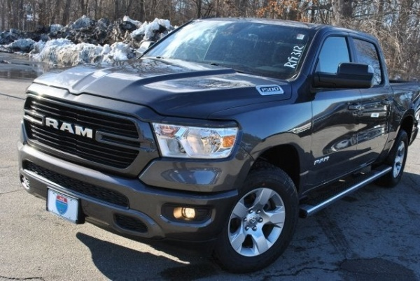 2019 Ram 1500 in Lowell, MA