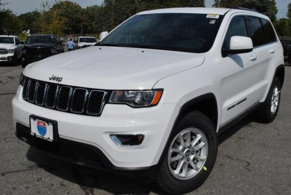 2020 Jeep Grand Cherokee in Lowell, MA