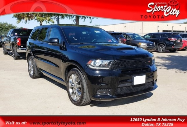 2019 Dodge Durango in Dallas, TX