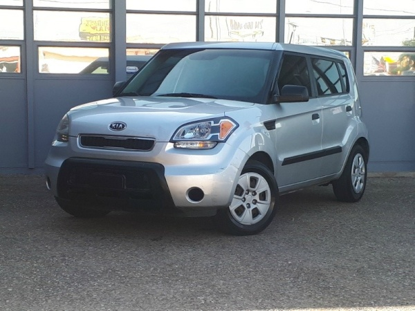 2010 Kia Soul Dealer Inventory In Dallas, TX (75201) [change Location]