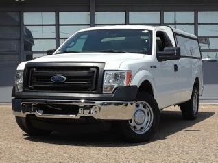 Used  Ford F  Xl Regular Cab  Rwd For Sale In Dallas