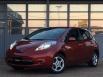2012 Nissan LEAF SL for Sale in Dallas, TX
