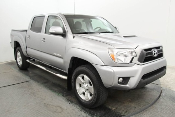 2015 Toyota Tacoma in Weatherford, TX