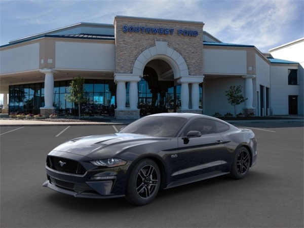 2020 Ford Mustang in Weatherford, TX