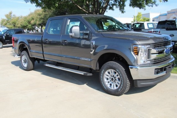 2019 Ford Super Duty F-350 in Weatherford, TX