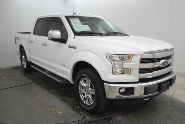 2016 Ford F-150 in Weatherford, TX